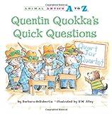 Quentin Quokka's Quick Questions, Barbara deRubertis, 157565329X