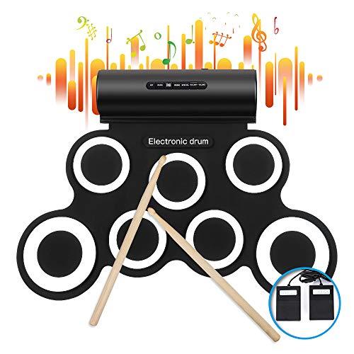 IWORD Electronic Drum Set