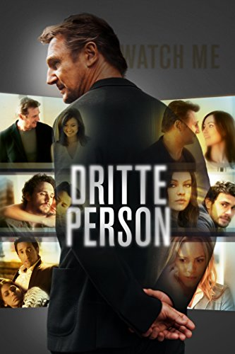 Dritte Person Film