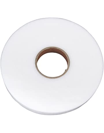 Phenovo Pa Fusion En Caliente Adhesivo Web 1.5cm X 100m Un Rollo Blanco