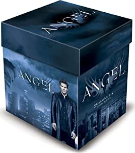 Angel: The Complete Series (Collector's Set)