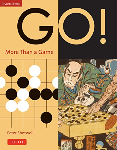 (Go! More Than a Game: Revised Edition)
