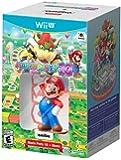 Mario Party 10 - Wii U Mario amiibo Bundle Edition