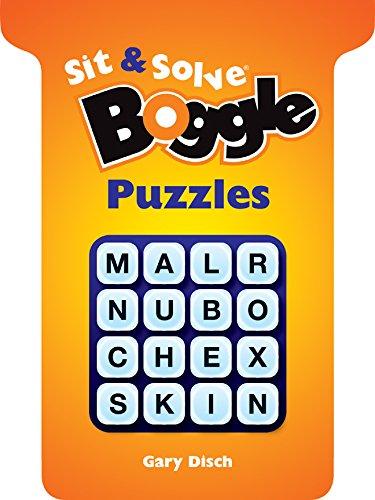 Puzzles (Sit & Solve® Series) ()