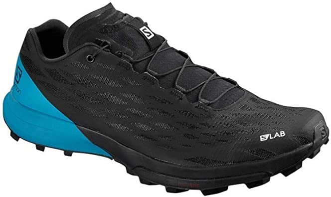 SALOMON Shoes S/Lab XA Amphib, Zapatillas de Running Unisex Adulto ...