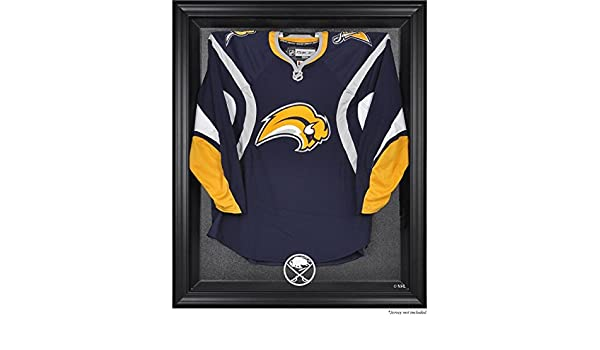 718e19bc9 Amazon.com   Buffalo Sabres Jersey Display Case   Sports   Outdoors