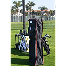 Impact Canopy 10x20 Universal Heavy Duty Pop Up Canopy Tent ROLLER BAG ONLY Deluxe Heavy Duty