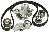 Gates TCKWP307 Engine Timing Belt Kit with Water Pump