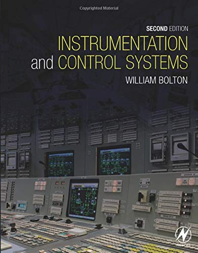 Instrumentation and Control Systems ()