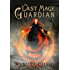 The Last Mage Guardian (Guardian's Compact Book 1)