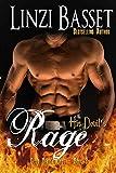His Devil's Rage (Club Devil's Cove Book 8)