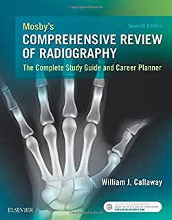 mosby s comprehensive review of radiography the complete study rh amazon com ARRT Application ARRT Application