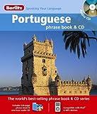 Berlitz: Portuguese Phrase Book & CD (Berlitz Phrase Book & CD)