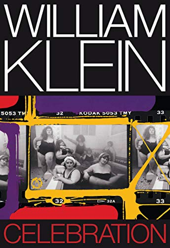 Image of William Klein: Celebration
