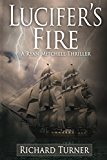 Lucifer's Fire (A Ryan Mitchell Thriller Book 3)