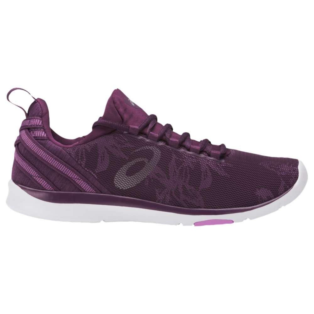 (アシックス) ASICS レディース (アシックス) ASICS フィットネストレーニング シューズ靴 GEL-Fit Sana レディース 3 [並行輸入品] B077ZX5JSW, HIGH FASHION FACTORY:702638ee --- rdtrivselbridge.se