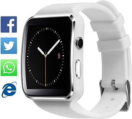 TagoBee El Reloj Inteligente Bluetooth TB01 con Tarjeta SIM es ...