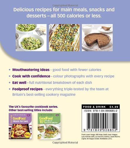Good food low calorie recipes amazon good food guides books forumfinder Image collections