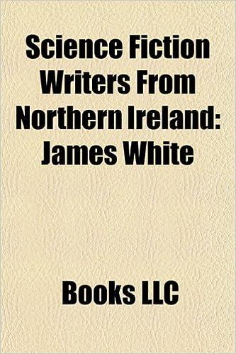 Livres à télécharger gratuitement numéro isbn Science Fiction Writers from Northern Ireland 1156307945 PDB