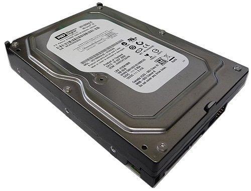 - Western Digital Caviar SE (WD1600AAJS) 160GB 8MB Cache 7200RPM SATA 3.0Gb/s 3.5in Internal Desktop Hard Drive [Renewed]- w/ 1 Year Warranty