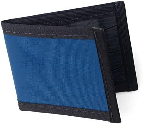 Flowfold Vanguard Limited Slim Front Pocket Bifold Wallet
