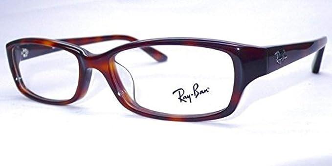 627a0cc1635d0 Amazon.com  Ray-Ban Men s RX5272 Eyeglasses Tortoise 54mm  Clothing