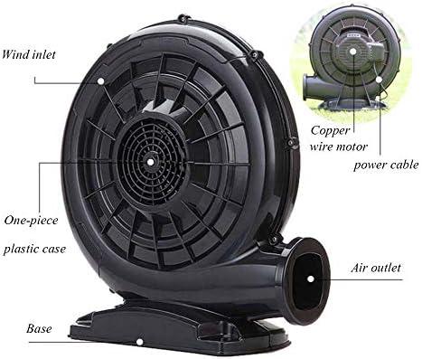 JXS Ventilador de la Bomba de Aire del Ventilador - Puro Cobre ...