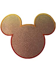 Disney Parks - Auto Decal - Mickey Mouse Icon