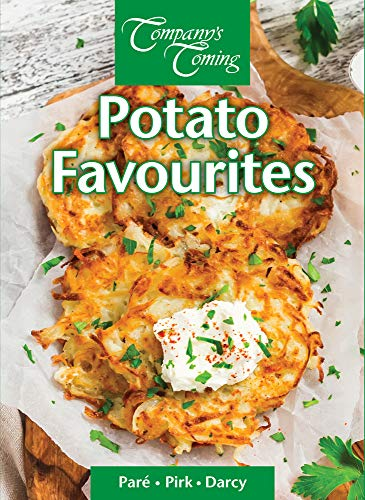 Potato Favourites (New Original) by Jean Pare