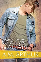 Color of Grace: Cost of Repairs #2