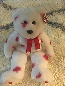 Ty Beanie Buddies Chinook - Bear