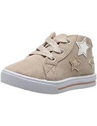 Kids' Beanie Girl's Mid Top Sneaker