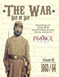 img - for The War: Day By Day Volume III book / textbook / text book