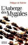 L'auberge des mygales par Baleine