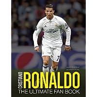 Cristiano Ronaldo (Ultimate Fan Book)