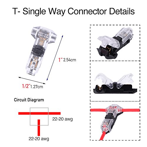 wire cable connectors