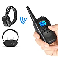 300m Wireless Remote Control Electric Shock Sex Kit BSDM Scrotum Restraint Penis Ring Neck Collar Fetish Dog Training Pulse Therapy Tool