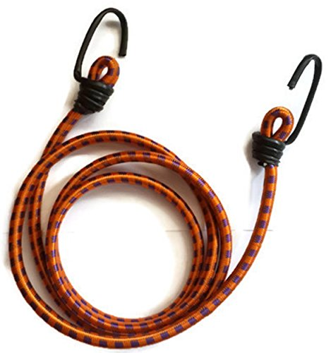 Bungee cord with hook 58