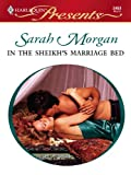 In the Sheikh's Marriage Bed (Surrender to the Sheikh Book 5)