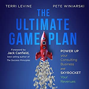 The Ultimate Game Plan Audiobook