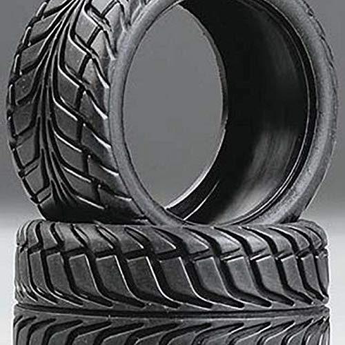 DuraTrax Tires On-Rd w/Foam Inserts Mini Quake -