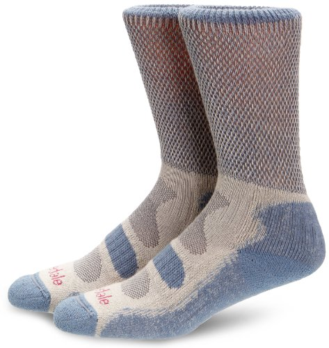 Coolfusion Mujer blue Para Calcetines Azul Bridgedale Tq0RP