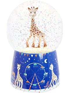 "Trousselier Spieluhr /""Giraffe Sophie/"" Schüttelkugel S98062"