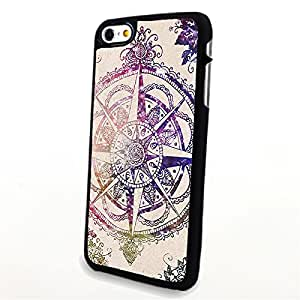 apply Phone Accessories Matte Hard Plastic Phone Cases Purple Mountain Star fit For Samsung Galaxy S6 Case Cover