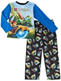 WebUndies Boys LEGO Legend Of Chima Charge Like Animals Pajamas