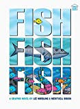 Fishfishfish (Three-Story Books)