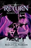 img - for Kingdom Keepers: The Return Book Three Disney At Last book / textbook / text book