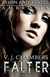 Falter, V. Chambers, 149211068X