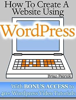 How To Make A Website Ebook