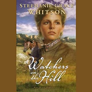 Watchers on the Hill Audiobook